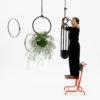 AtelierHaussmann-Blumenampel-Blumenkugel