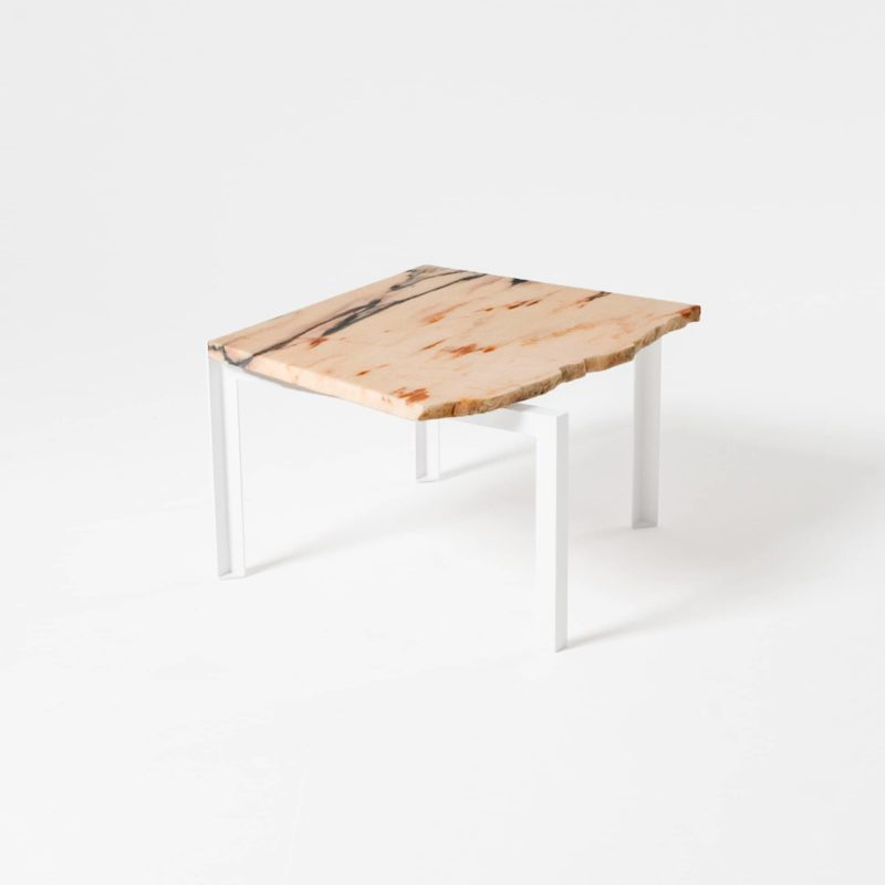 PETITE TABLE FRONT