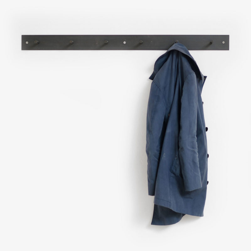 Hellogoodbye coat rack design Andreas Haussmann