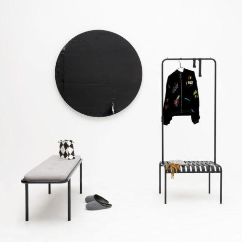 Youtoo Garderobe Stahl 2pm Daybed Atelier Haußmann