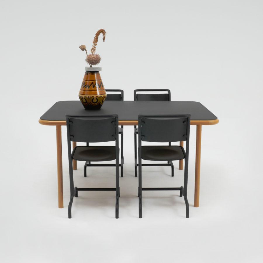tischplatte mit linoleum free tischplatte mit linoleum with tischplatte mit linoleum fabulous. Black Bedroom Furniture Sets. Home Design Ideas