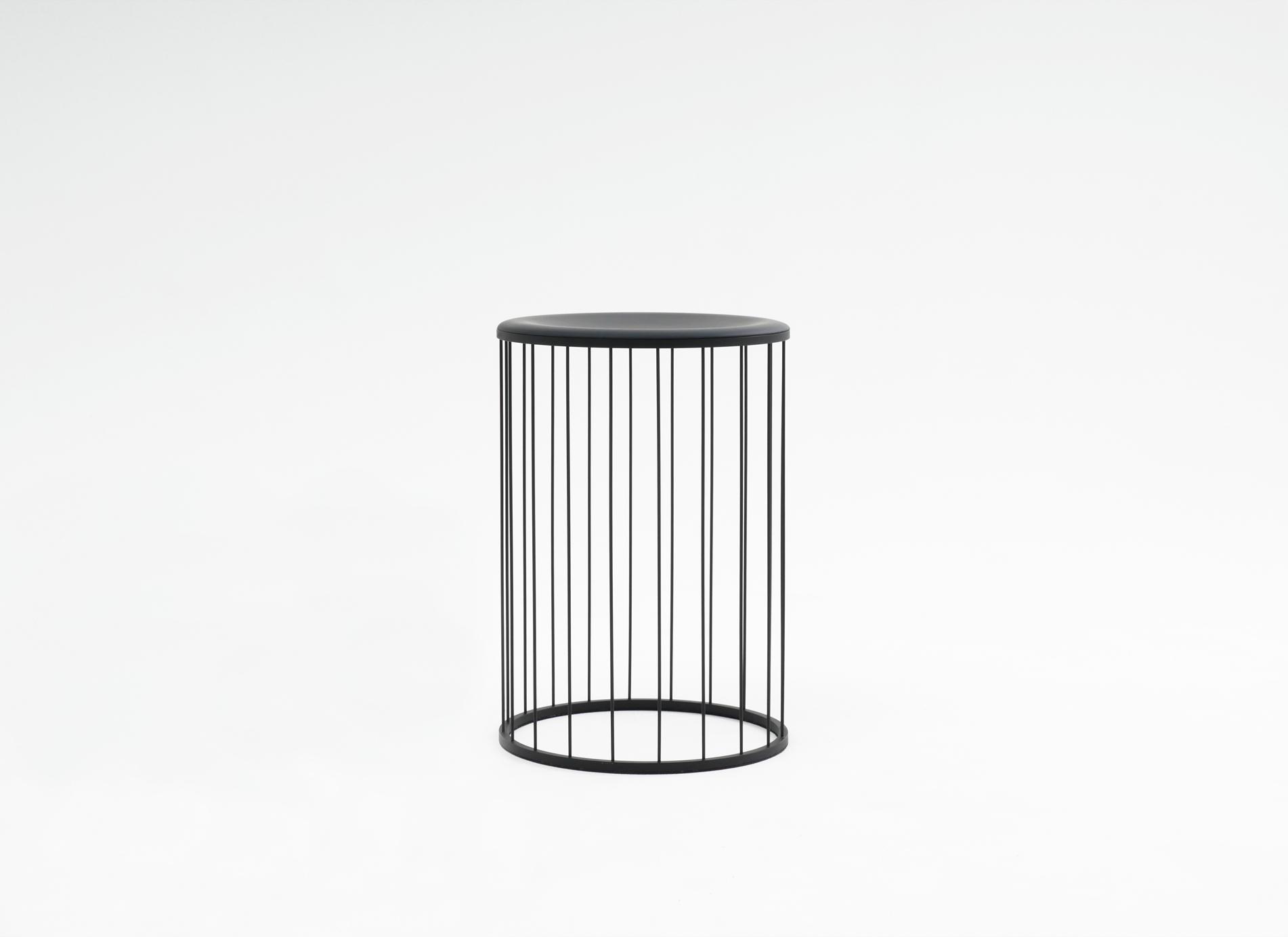 Spring stool-Atelier Haussmann 1