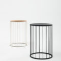 Spring stool-Atelier Haussmann 2