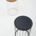 Spring stool-Atelier Haussmann 3