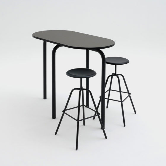 AtelierHaussmann-Tisch-Piombino Alto-oval